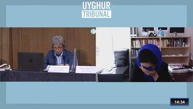 Çinli polis mahkemede her şeyi anlattı: İnançlarını kırmak için pislik yedirdik! - Sayfa 1