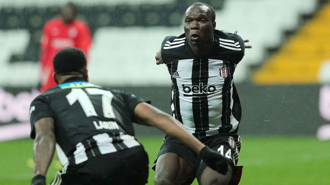 İşte Vincent Aboubakar'ın yeni takımı - Beşiktaş taraftarına bu yapılır mı? - Sayfa 4