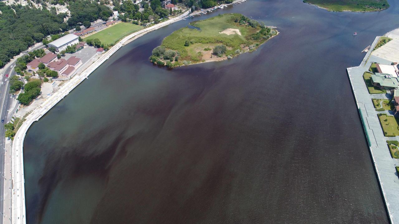 İSKİ'den 'Baraj ve göllere girmeyin' uyarısı