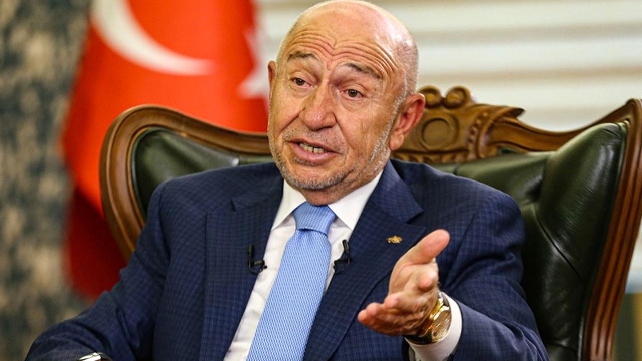 TFF Başkanı Nihat Özdemir, seyirci için tarih verdi