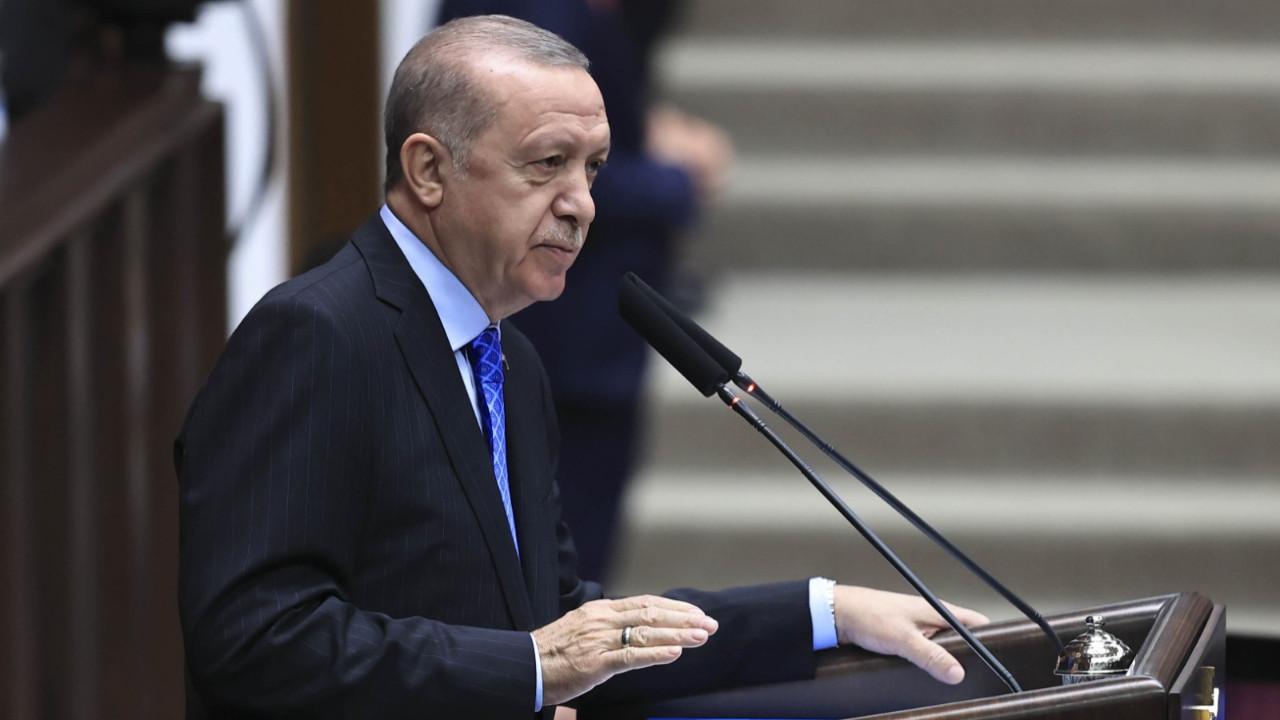 Cumhurbaşkanı Erdoğan'dan Kılıçdaroğlu'na tepki: Milletten umudunu kesenler suç örgütlerine bel bağladı