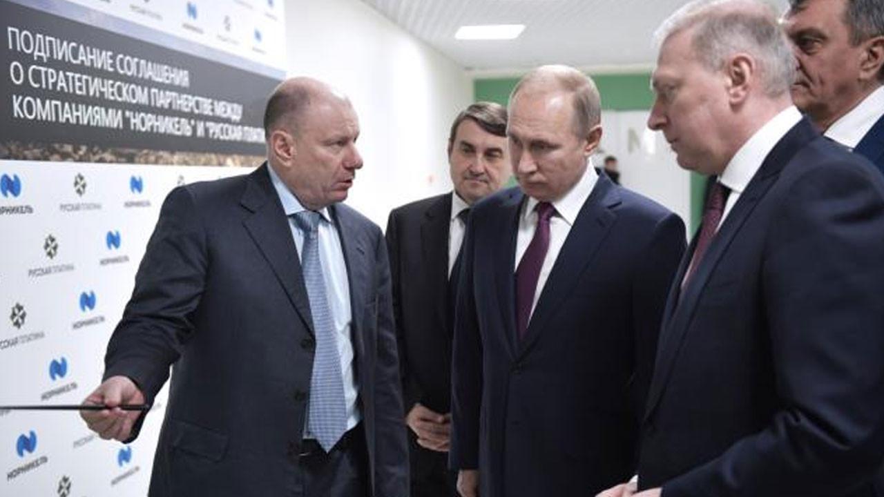 Rus iş adamından Türkiye'de dev yatırım! Getir'in 35 milyon dolarlık payını aldı