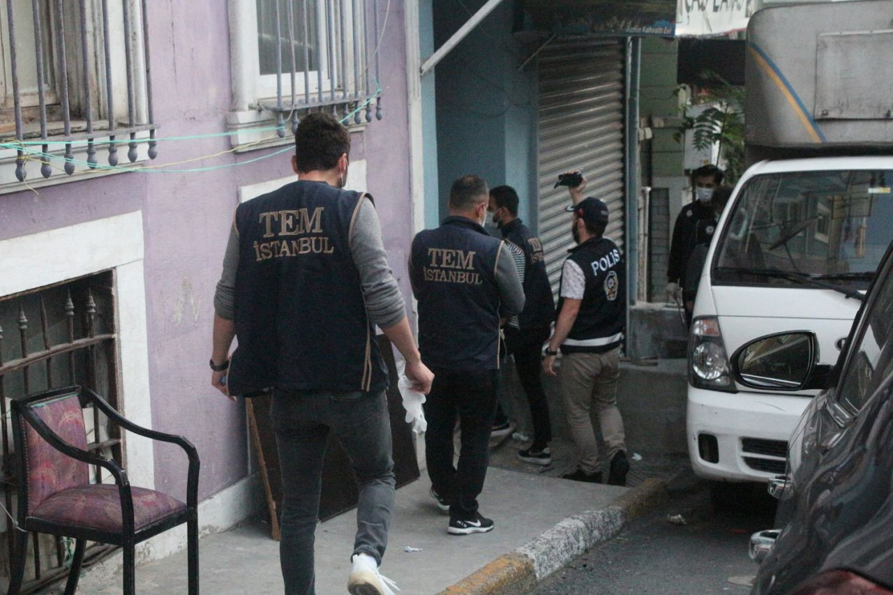 İstanbul'da PKK'nın sokak yapılanmasına şafak operasyonu - Sayfa 3