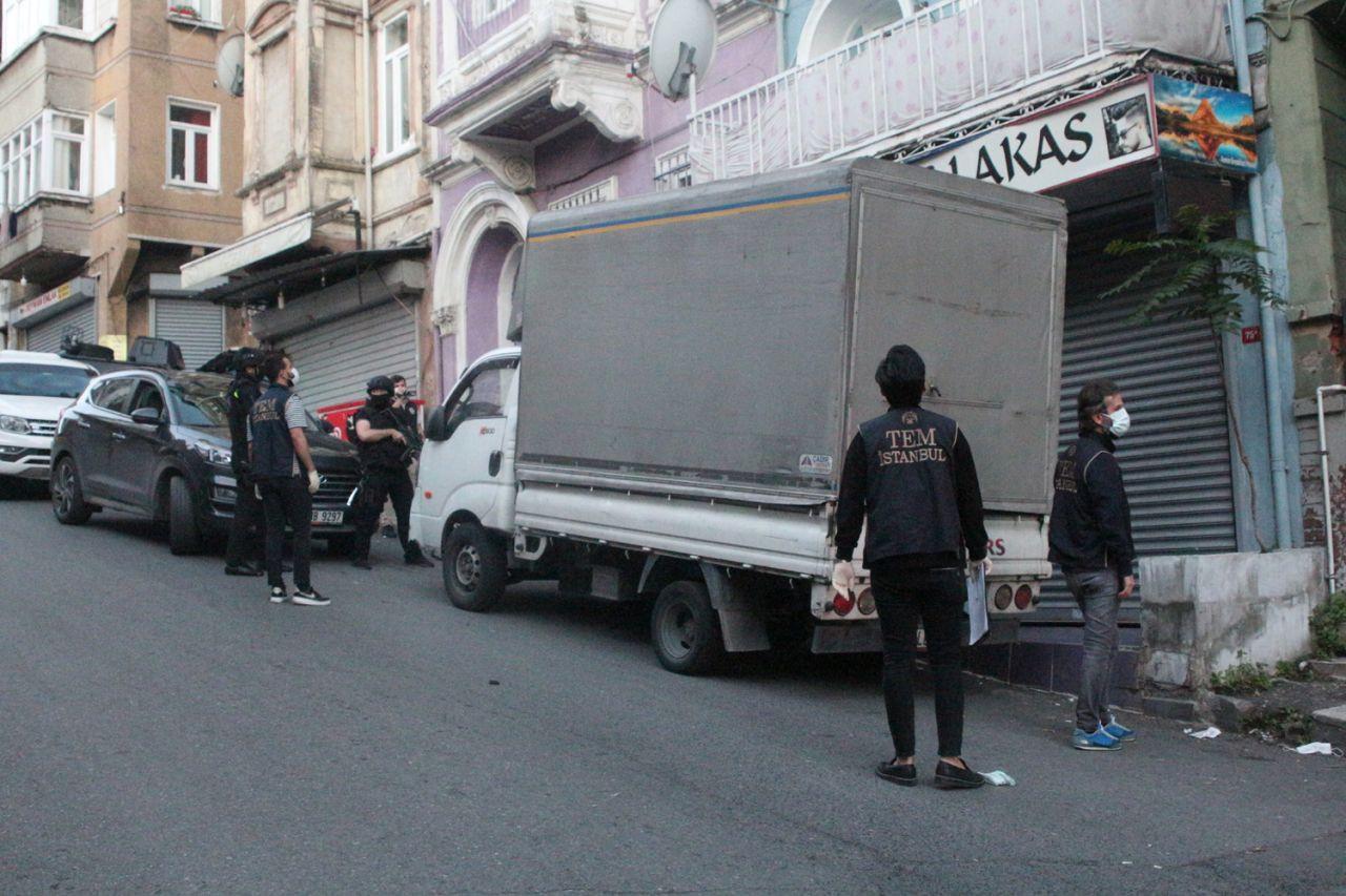 İstanbul'da PKK'nın sokak yapılanmasına şafak operasyonu - Sayfa 2