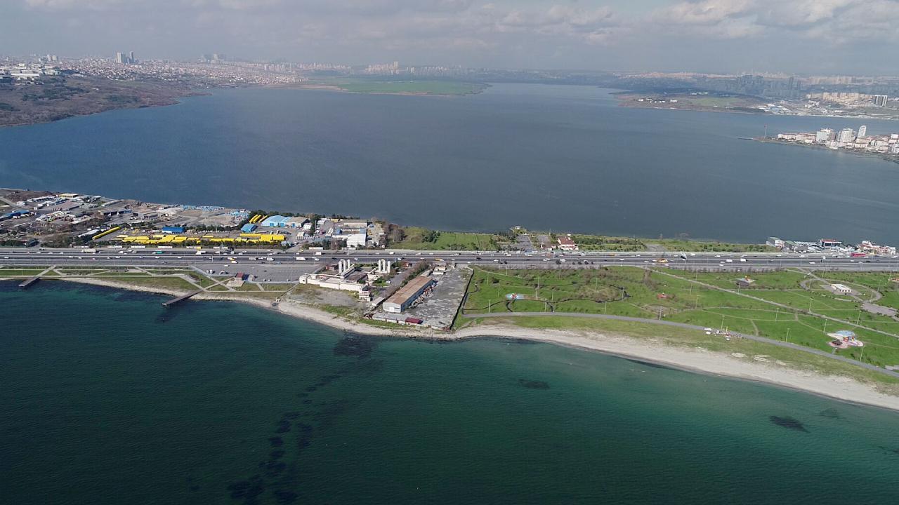 Kanal İstanbul'a ilk kazma 26 Haziran'da