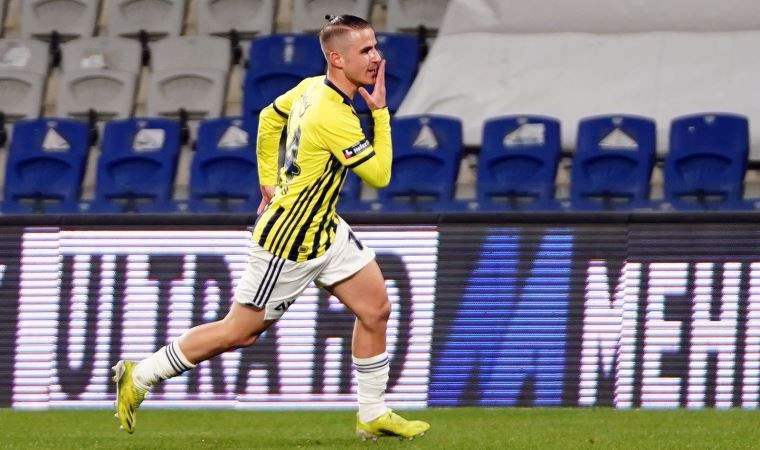 Lyon, Fenerbahçeli Pelkas için teklifini artırdı - Sayfa 4