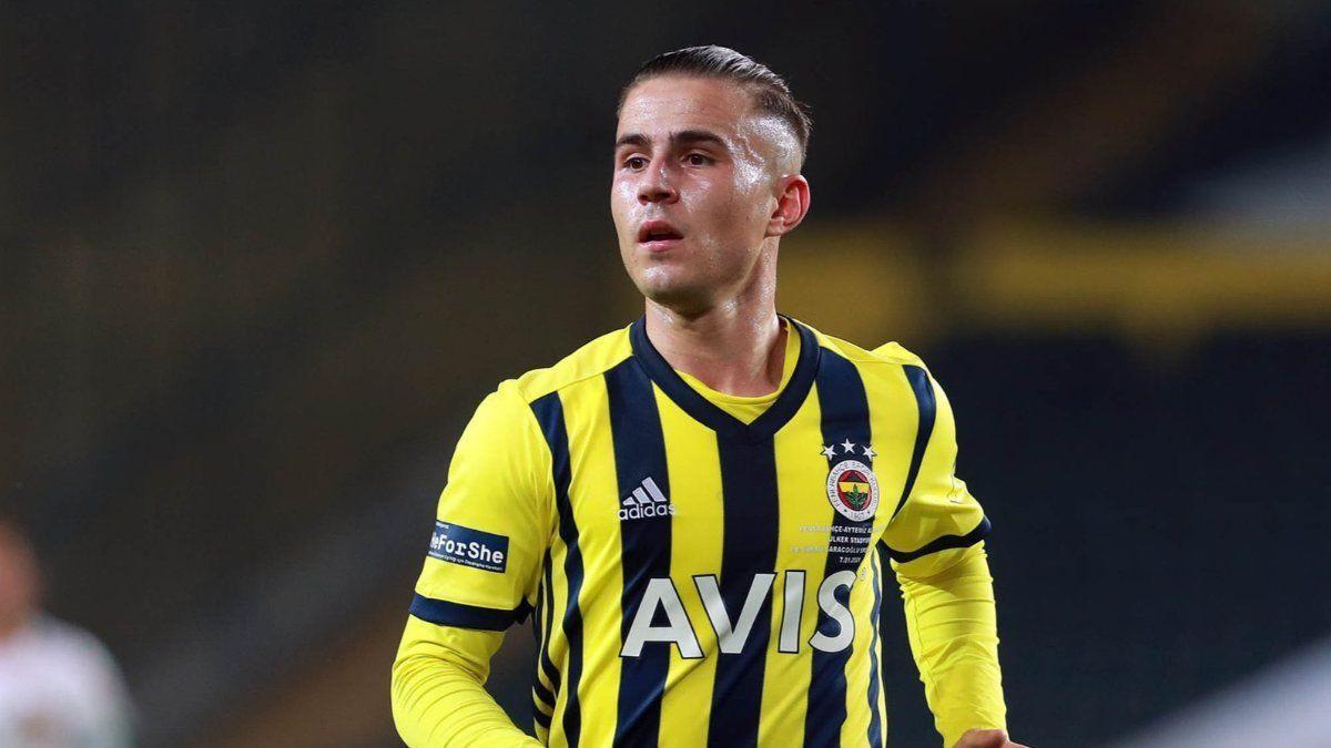 Lyon, Fenerbahçeli Pelkas için teklifini artırdı - Sayfa 3