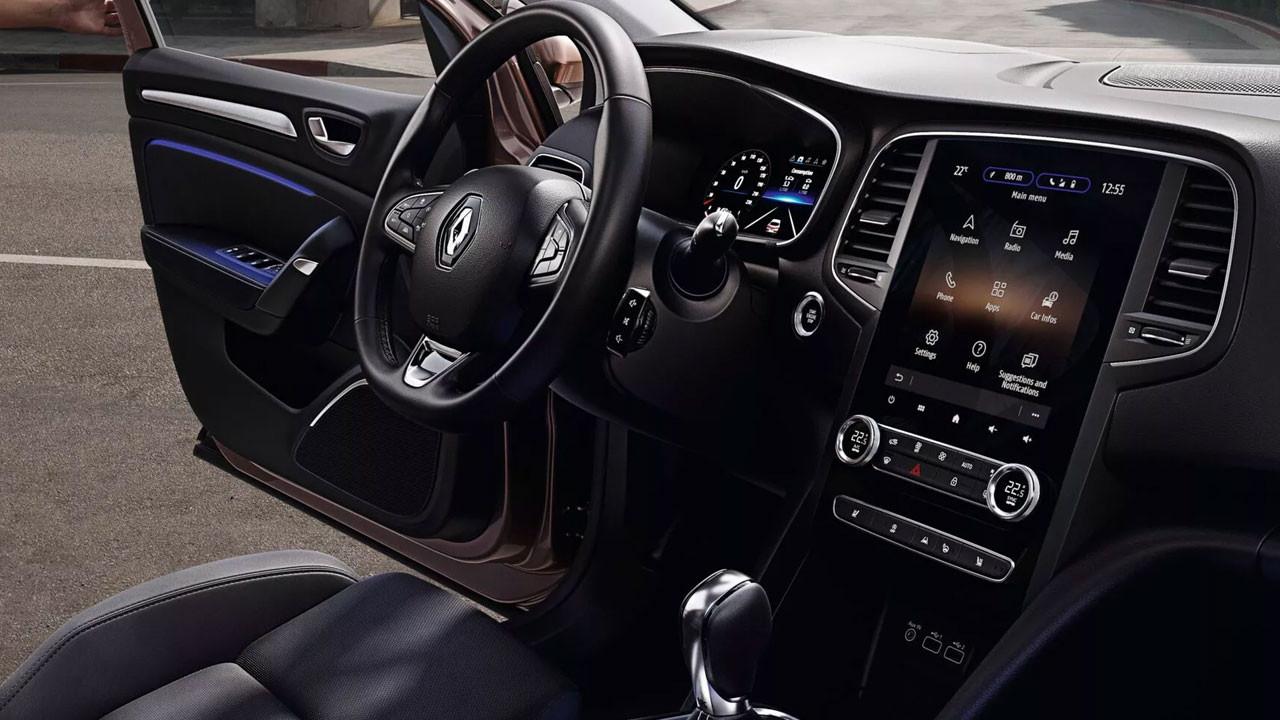 2021 model Renault Megane bu fiyatları ile olay olacak - Güncel listeyi sizin için hazırladık