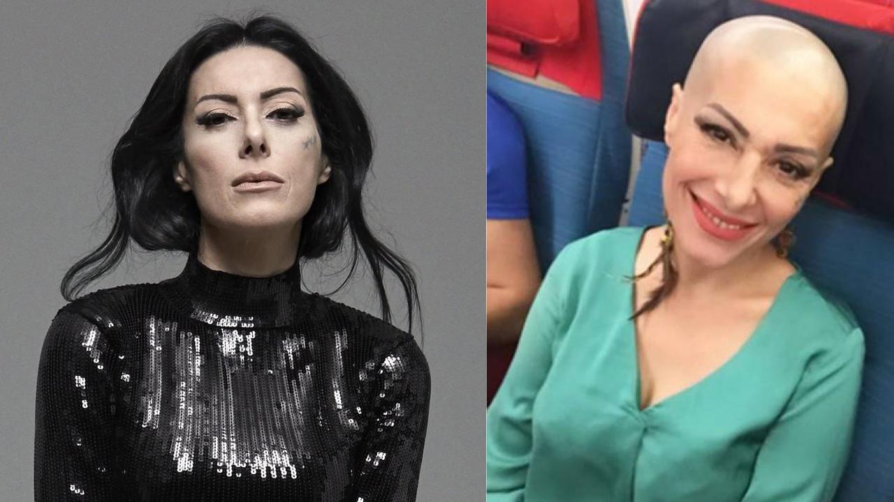 Şarkıcı Gülay üçüncü kez kansere yakalandı