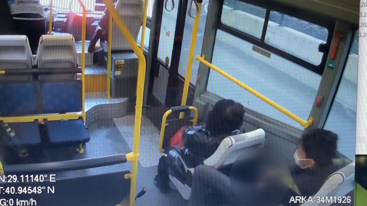 İstanbul'da iğrenç olay! Görüntüleri ortaya çıktı - Sayfa 4