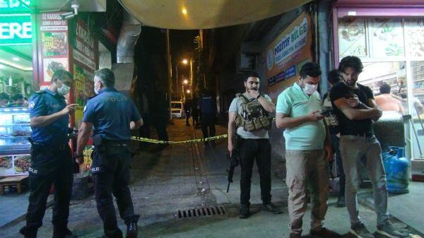 Şanlıurfa'da polislere ateş açıldı: 2 yaralı - Sayfa 1