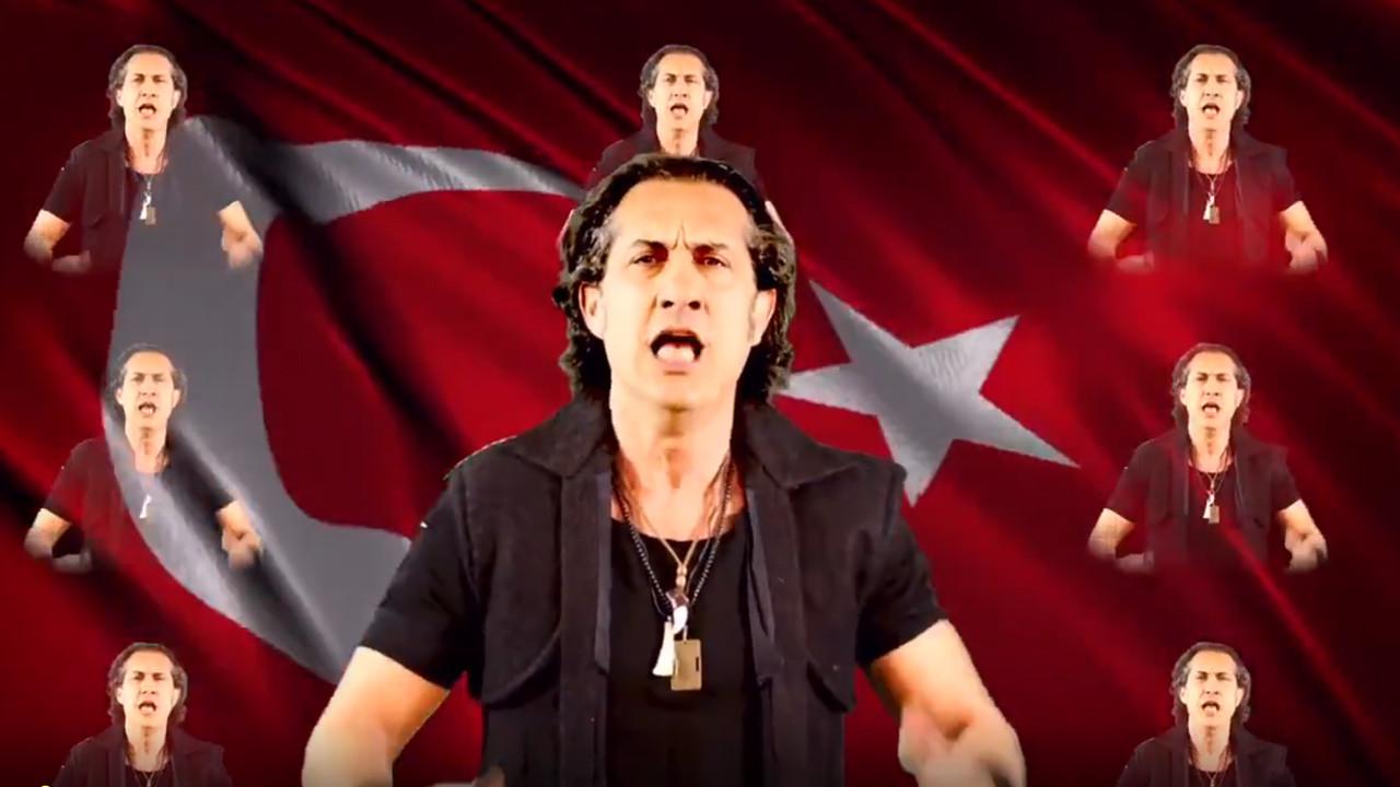 Ahmet Hakan: Kıraç'ın şarkısı çok tehlikeli