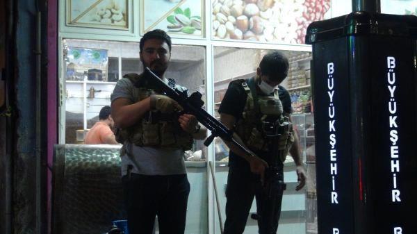 Şanlıurfa'da polislere ateş açıldı: 2 yaralı - Sayfa 3