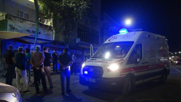 Şanlıurfa'da polislere ateş açıldı: 2 yaralı - Sayfa 4