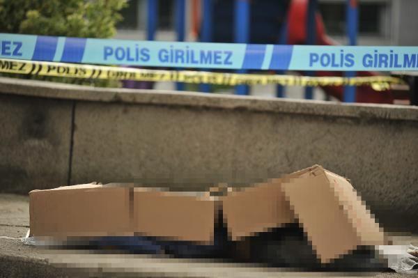 55 yaşındaki adam parkta ölü bulundu - Sayfa 4