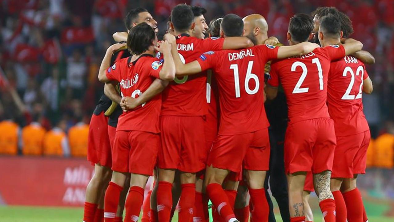 Milli Takım'da 3 futbolcu tarihe geçecek; İlk isimler olacak