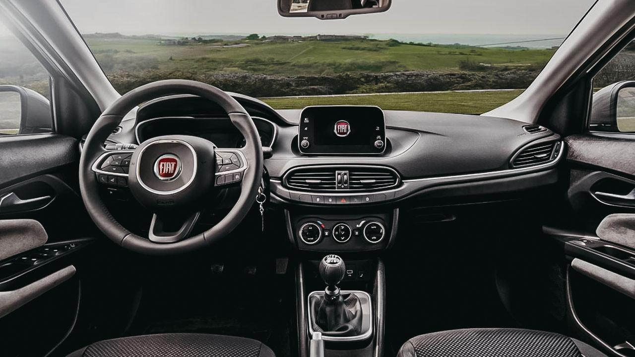 Fiat Egea Hatchback fiyatları çılgına çevirecek; İşte karşınızda en güncel liste