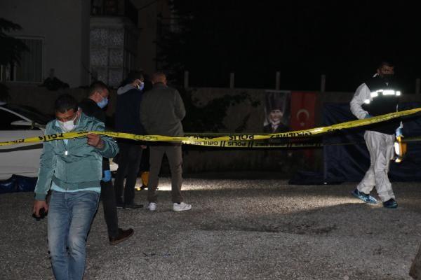 Ankara'da otoparkta kavga kanlı bitti; 1 kişi hayatını kaybetti... - Sayfa 1