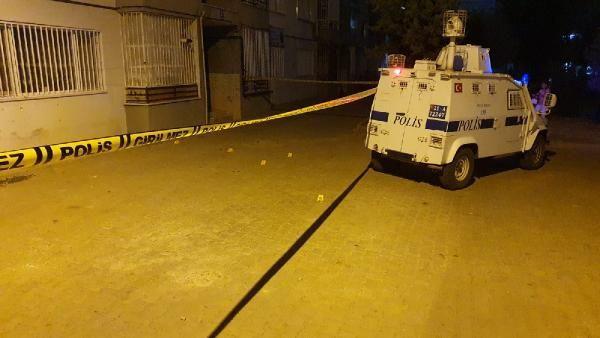 Diyarbakır'da iki grup arasında silahlı çatışma: 4 yaralı - Sayfa 1