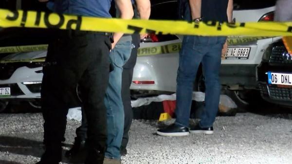 Ankara'da otoparkta kavga kanlı bitti; 1 kişi hayatını kaybetti... - Sayfa 4