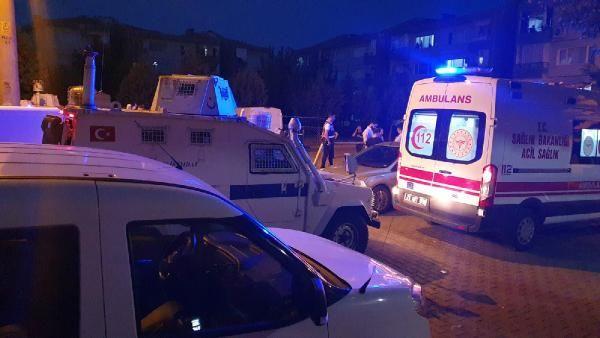 Diyarbakır'da iki grup arasında silahlı çatışma: 4 yaralı - Sayfa 4