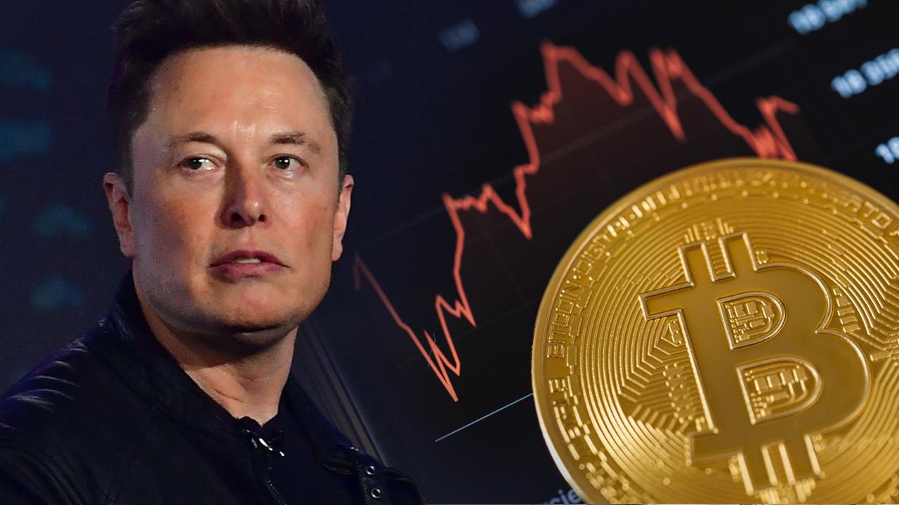 Elon Musk'ın paylaşımı piyasaları yine hareketlendirdi: Bitcoin 39 bin doların üzerine yükseldi
