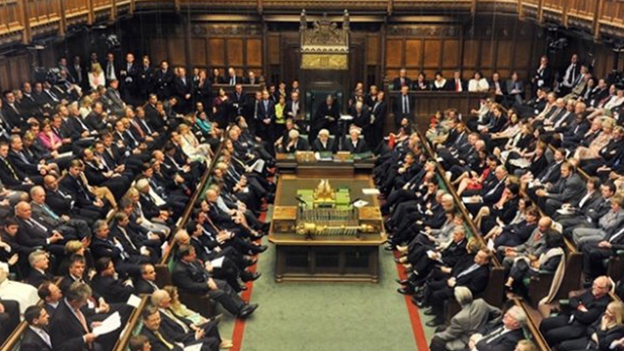 İngiliz Parlamentosundan Hükümete Uygur eleştirisi
