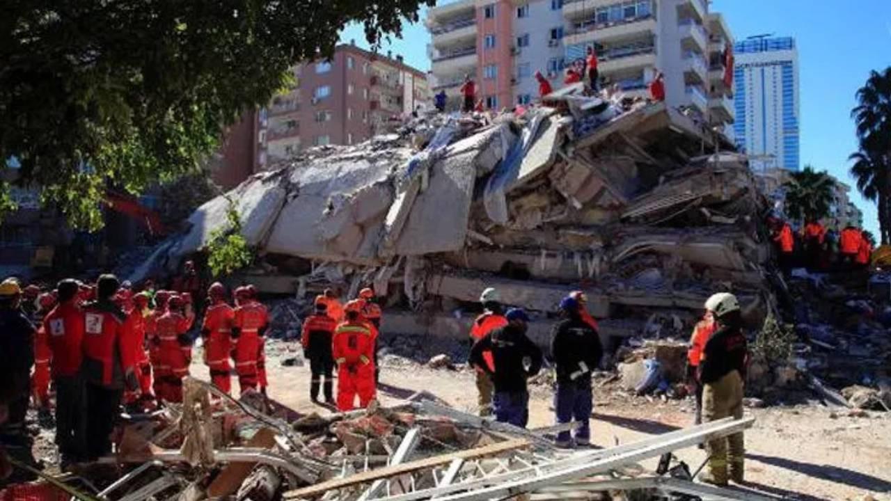 Rıza Bey Apartmanı 36 kişiye mezar olmuştu: İzmir depremine dair önemli gelişme