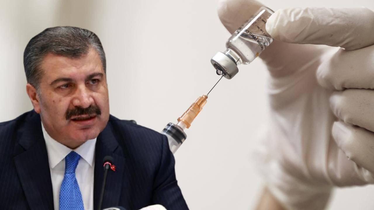 Sağlık Bakanı Koca yeni uygulamayı duyurdu!