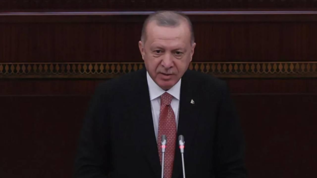 Cumhurbaşkanı Erdoğan: Azerbaycan'ın yanındayız, dünya bilsin ki yarın da yanında olacağız