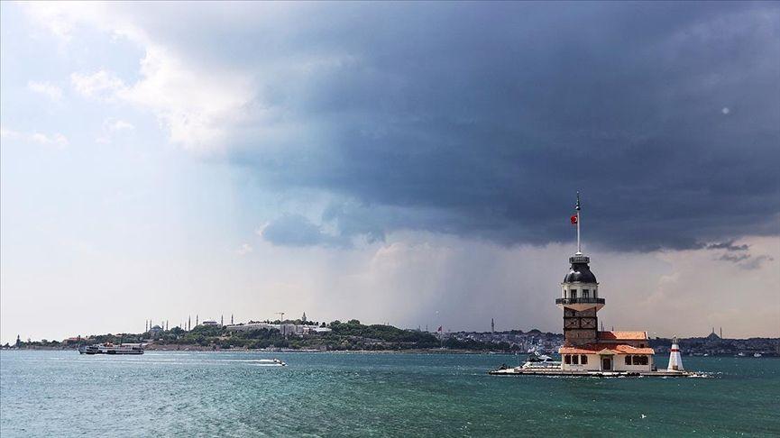 Meteoroloji'den 5 bölge için sağanak yağmur uyarısı - Sayfa 3