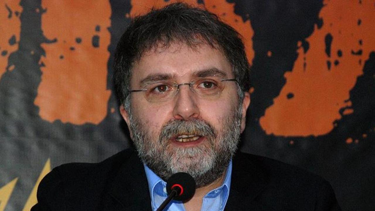 Ahmet Hakan'dan HDP binasına yapılan saldırıya tepki: Hepimizin duyarlılığı tavan yapmalı