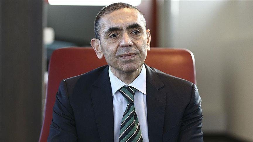Prof. Dr. Uğur Şahin'den Koronavirüs'te dördüncü dalga uyarısı - Sayfa 3