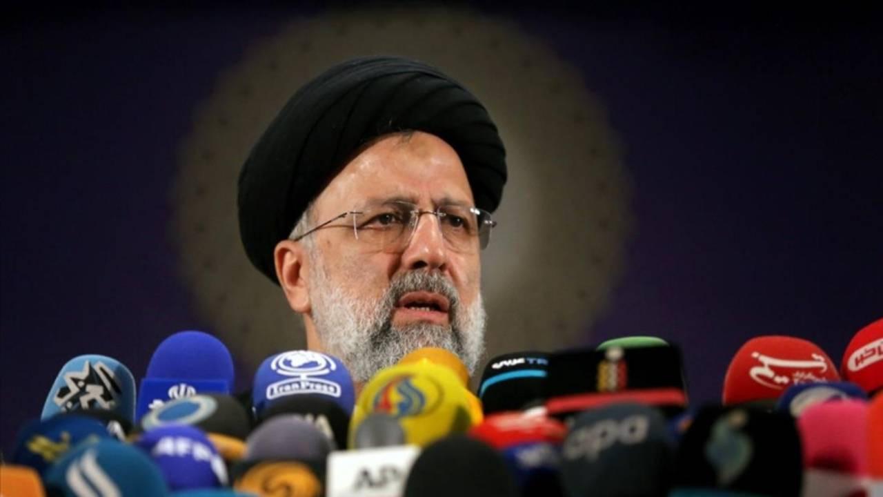 İran'ın 8. Cumhurbaşkanı İbrahim Reisi oldu!