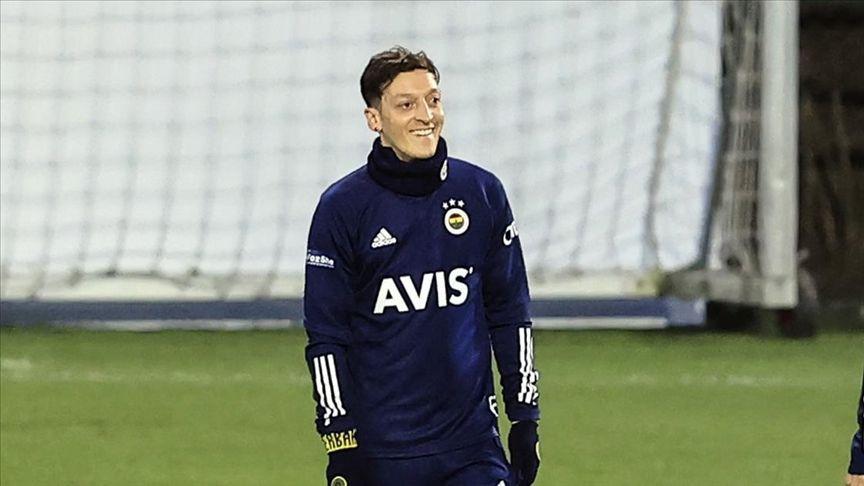 Mesut Özil Fenerbahçe'in elini güçlendiriyor! - Sayfa 3