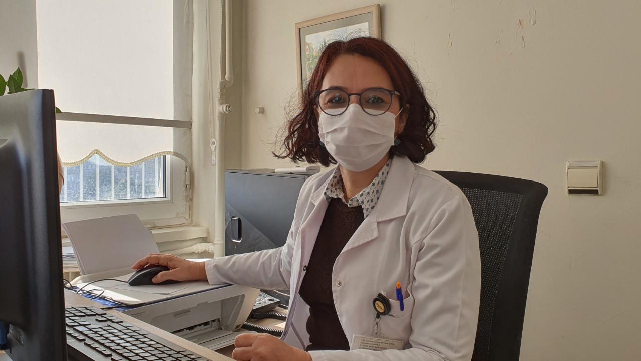 Bilim Kurulu üyesi Yavuz: Yeterli aşılama olmadan salgın bitmeyecek