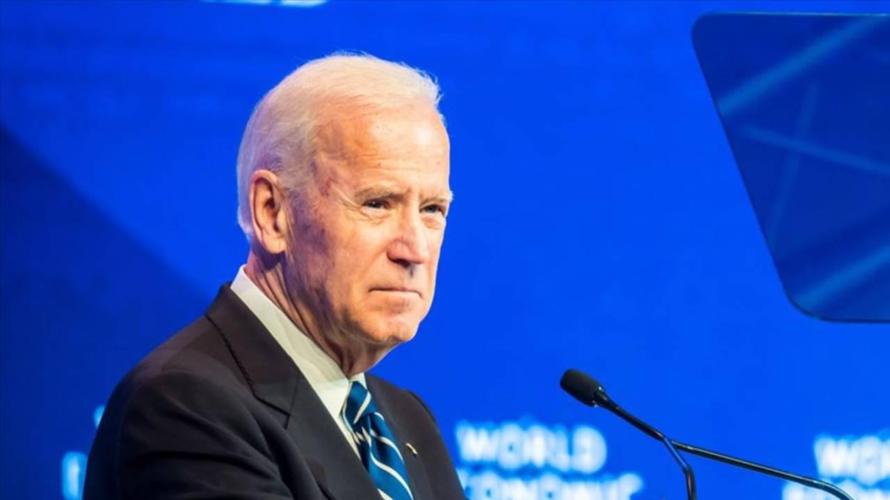 ABD Başkanı Joe Biden, Afganistan Cumhurbaşkanı ile görüşecek