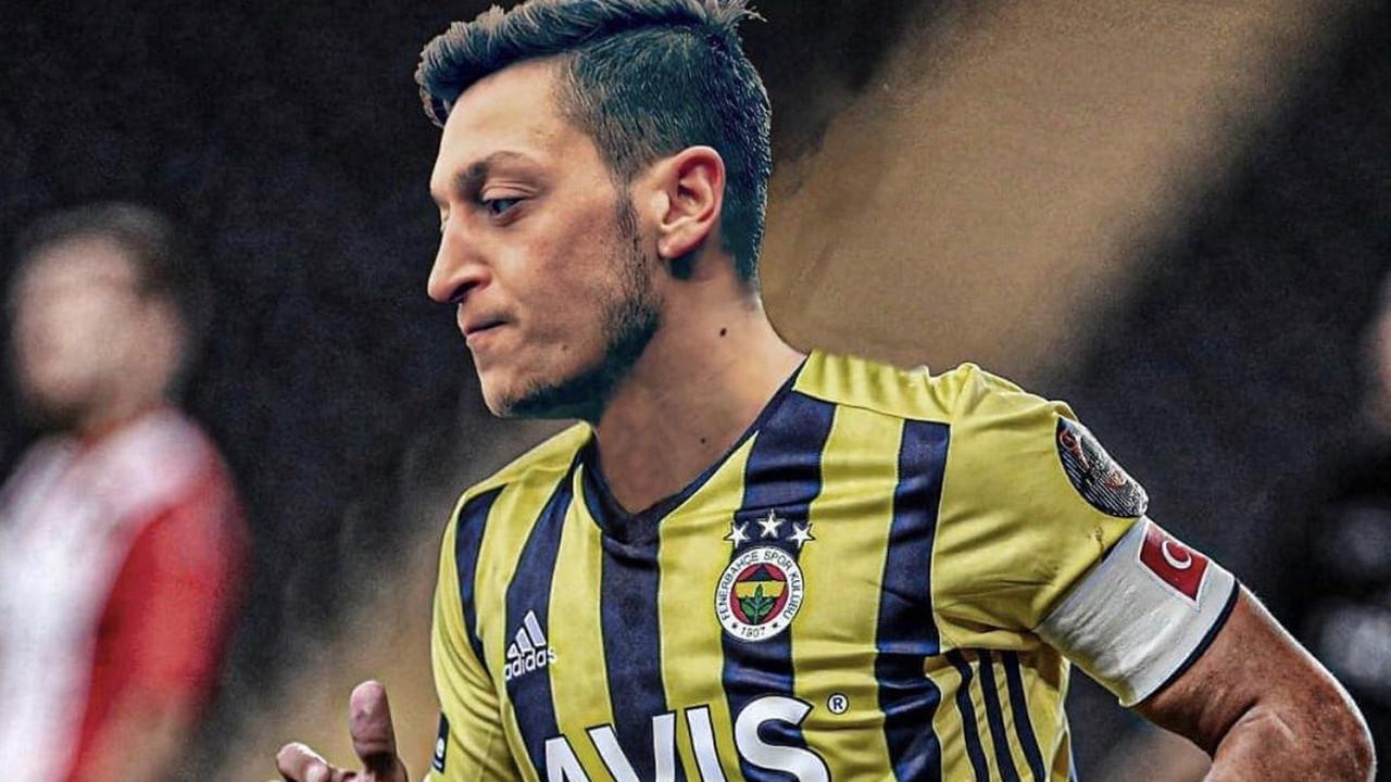 Mesut Özil: Bu sezon her şey farklı olacak