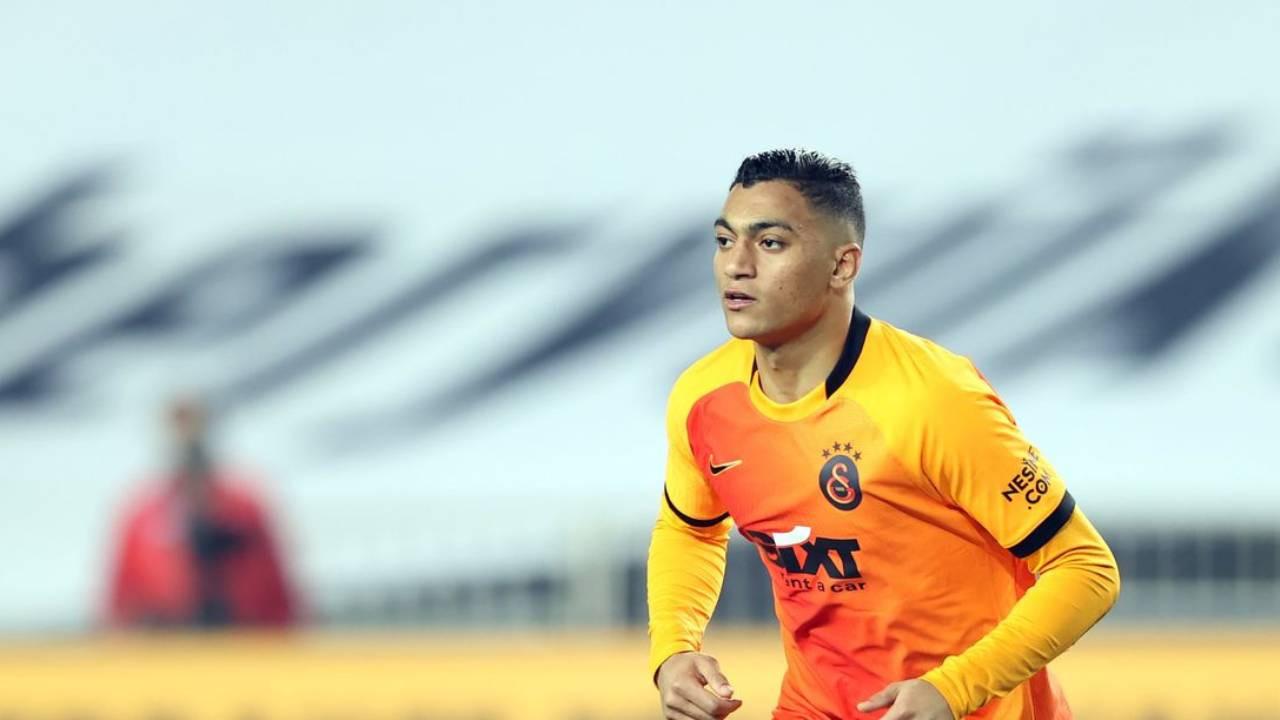 Galatasaray'dan Mostafa Mohamed hamlesi!