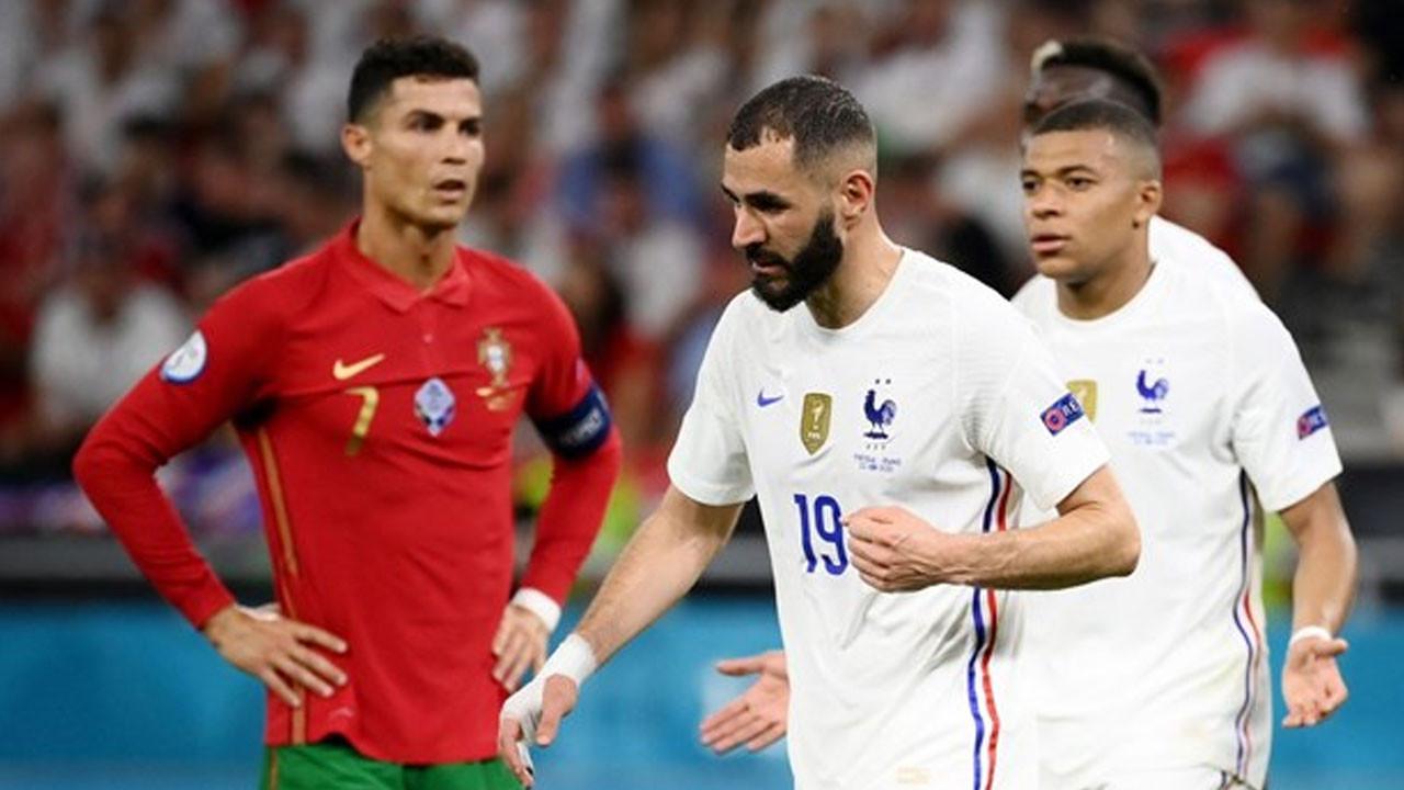 EURO 2020 Son 16 Turu'nda eşleşmeler belli oldu