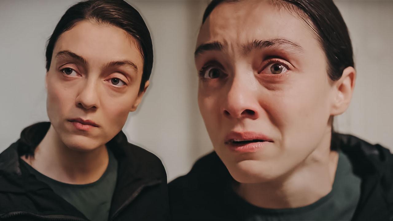 Masumlar Apartmanı dizisinde Merve Dizdar depremi; Aldığı kararı herkes merak ediyor