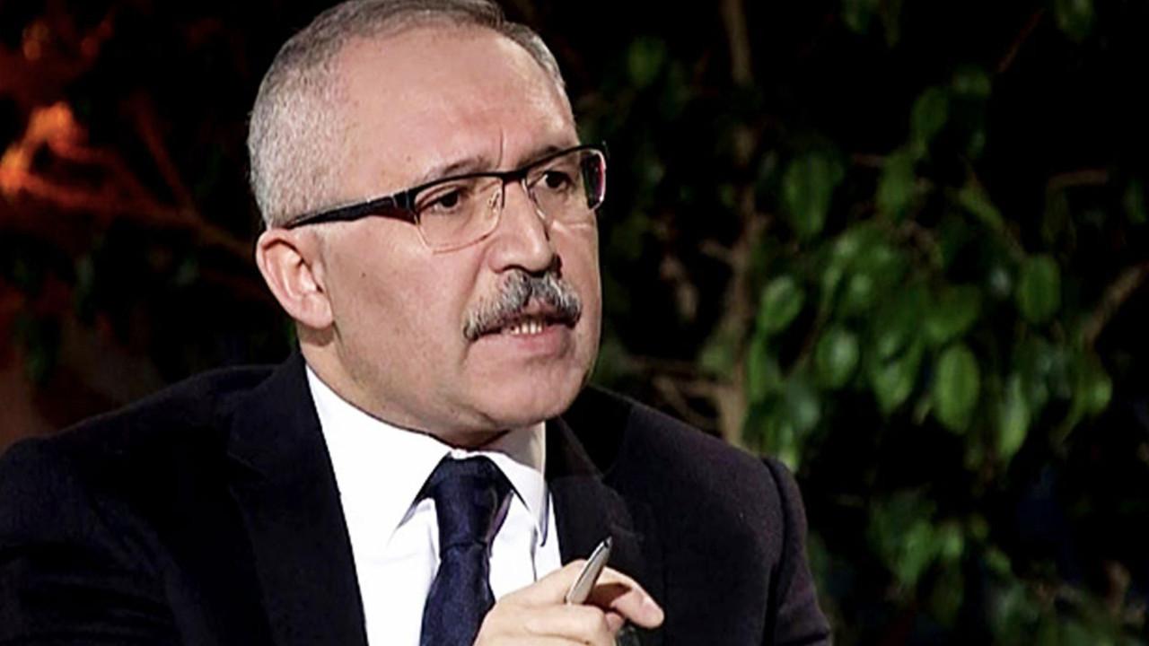 Abdulkadir Selvi uyardı: Kritik bir eşikteyiz, ya demokrasi kazanacak ya da Türkiye'yi karanlığa sürüklemek isteyen güçler