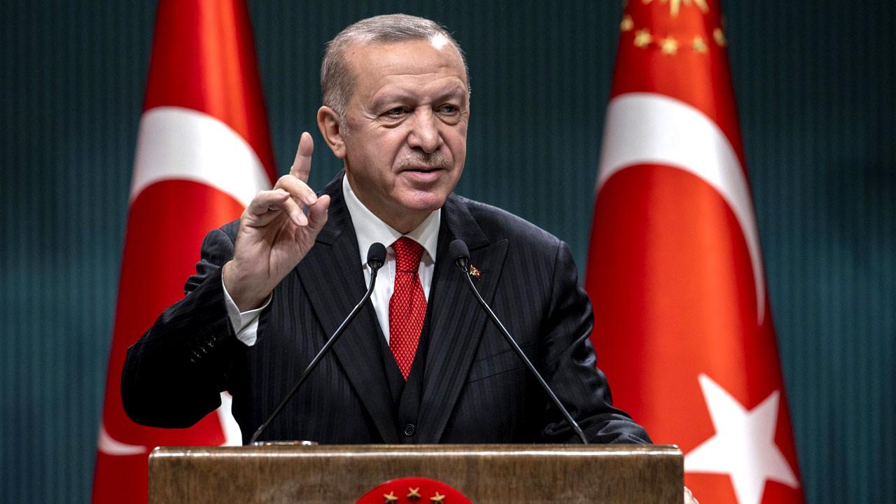 Erdoğan Kabine Toplantısı sonrası müjdeyi verdi; Emekli maaşlarına yüzde 8,45 artış