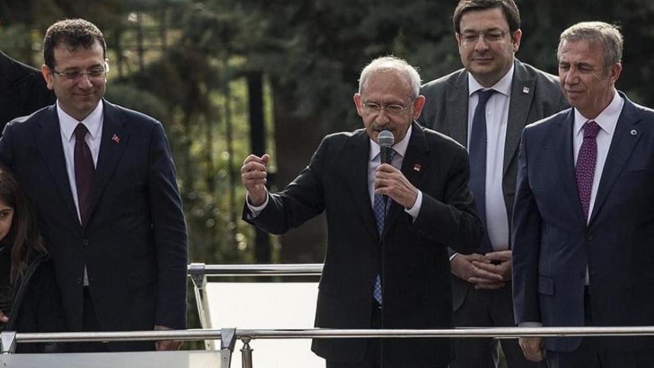 Selvi: Kılıçdaroğlu ile İmamoğlu arasında gerilim tırmanıyor