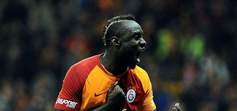 Mbaye Diagne'ye ceza! - Sayfa 1
