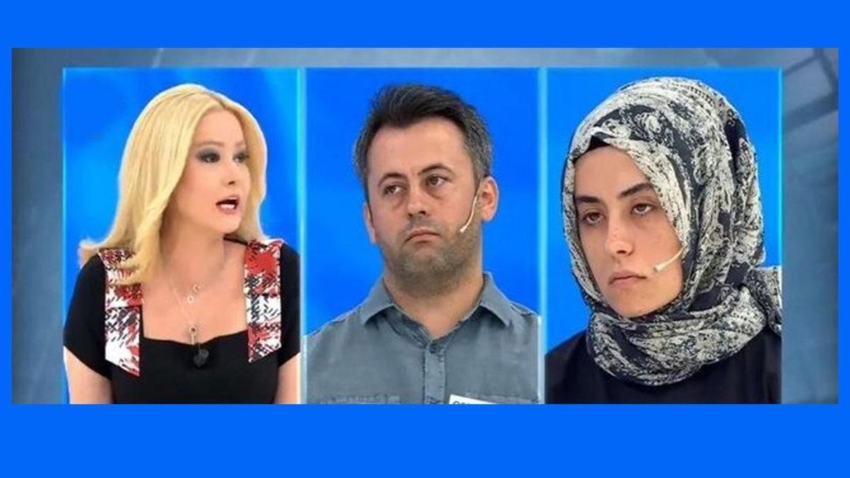 Türkiye Müge Anlı'daki Büyükşen cinayetini konuşuyor! - Sayfa 1