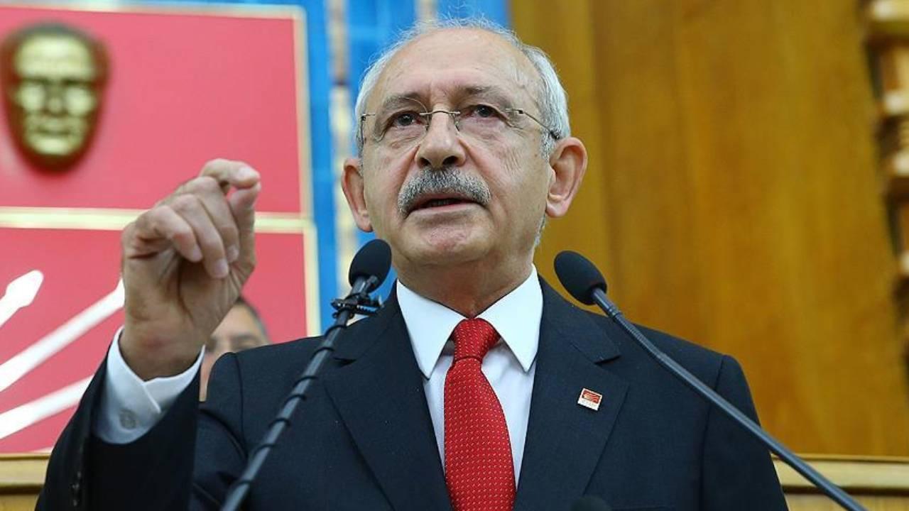 Kılıçdaroğlu: CHP belki de ilk kez bu kadar yoğun çalışıyor