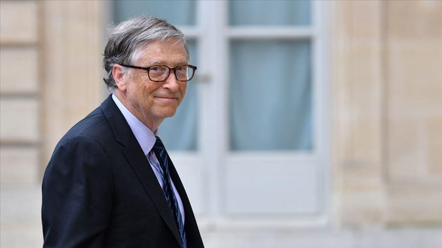 Bill Gates'ten boşanma itirafı! - Sayfa 2