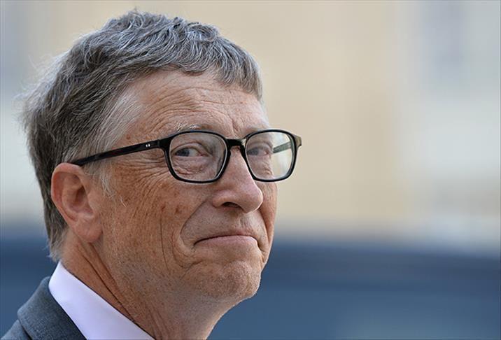 Bill Gates'ten boşanma itirafı! - Sayfa 4