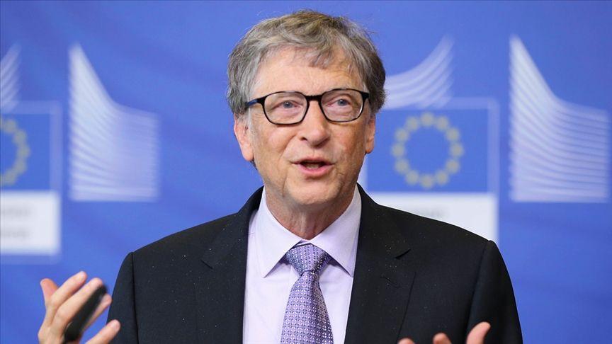 Bill Gates'ten boşanma itirafı! - Sayfa 3